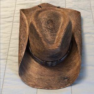 Peter Grimm drifter hat.